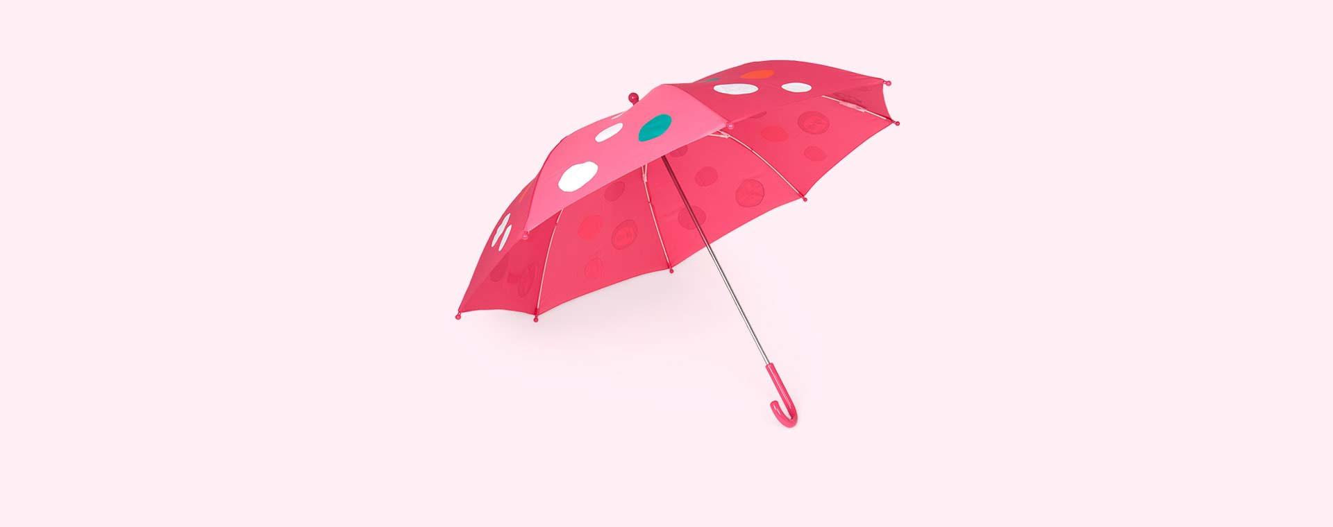 Polka Dot SquidKids Umbrella