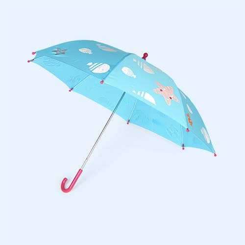 Star Fish SquidKids Umbrella