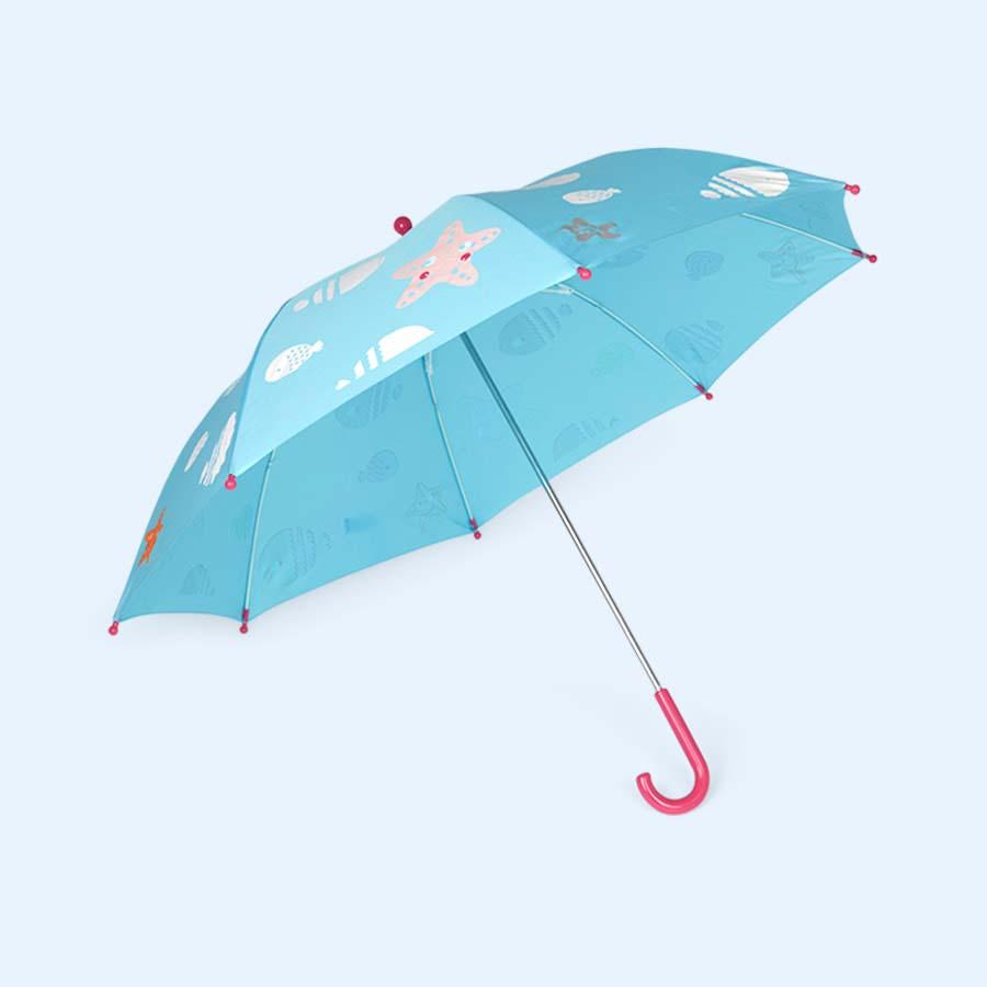 Star Fish SquidKids Umbrella