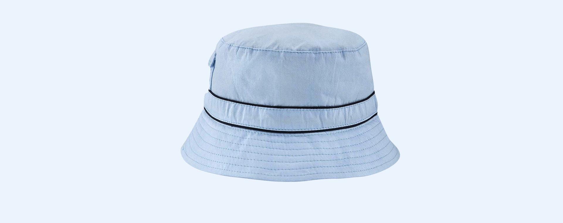 Pale Blue Banz Bubzee Sun Hat