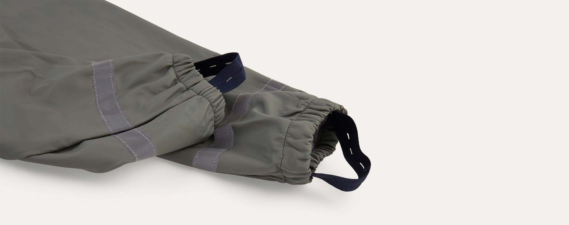 Grey SquidKids Waterproof Trouser