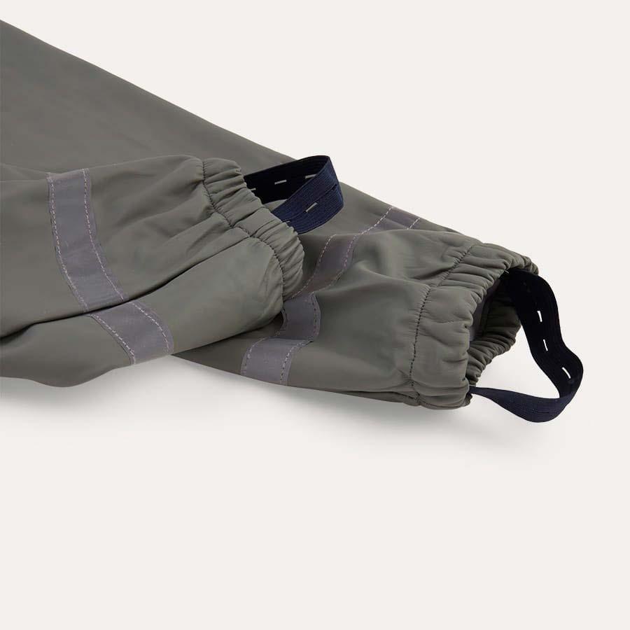 Grey SquidKids Waterproof Trouser