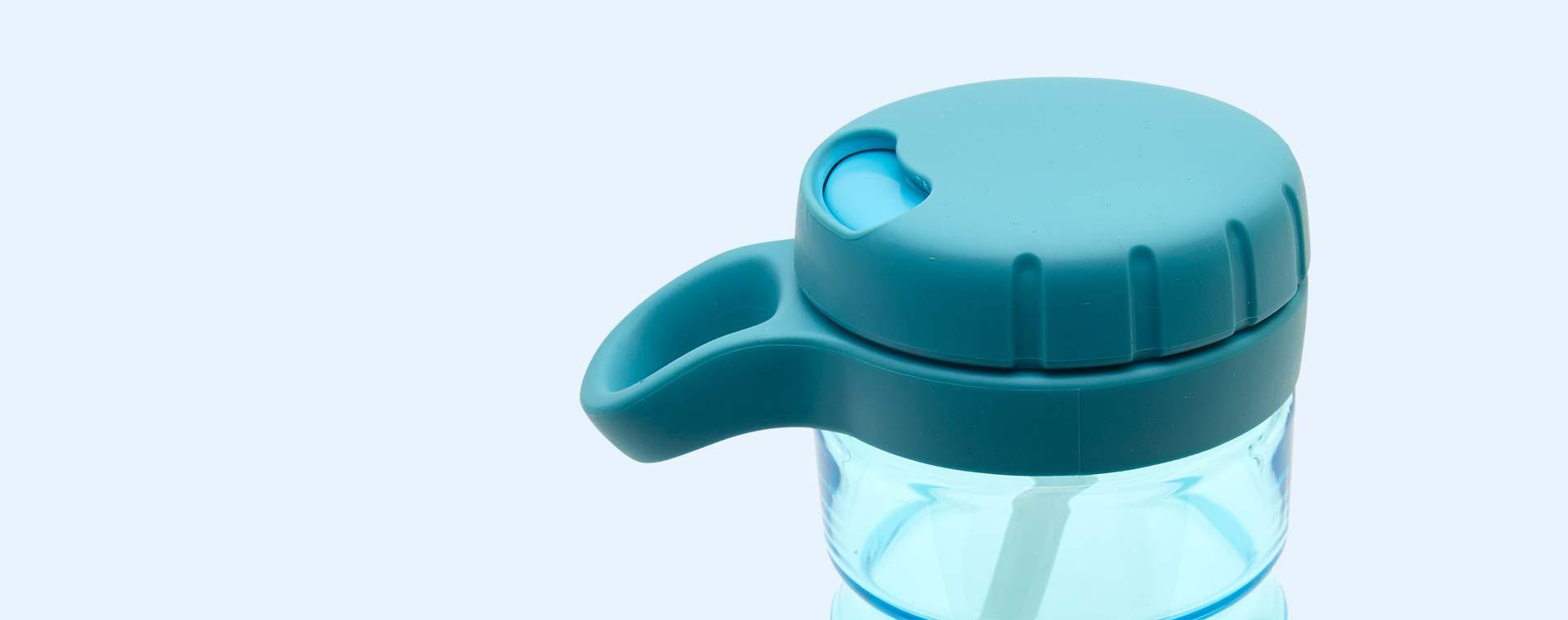 Aqua Oxo Tot Twist Top Water Bottle