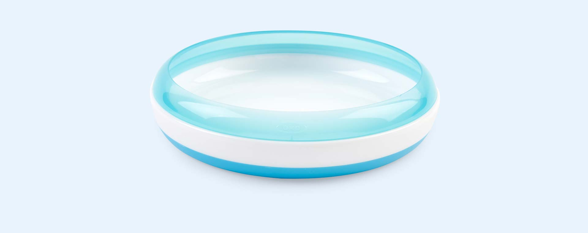Aqua Oxo Tot Training Plate