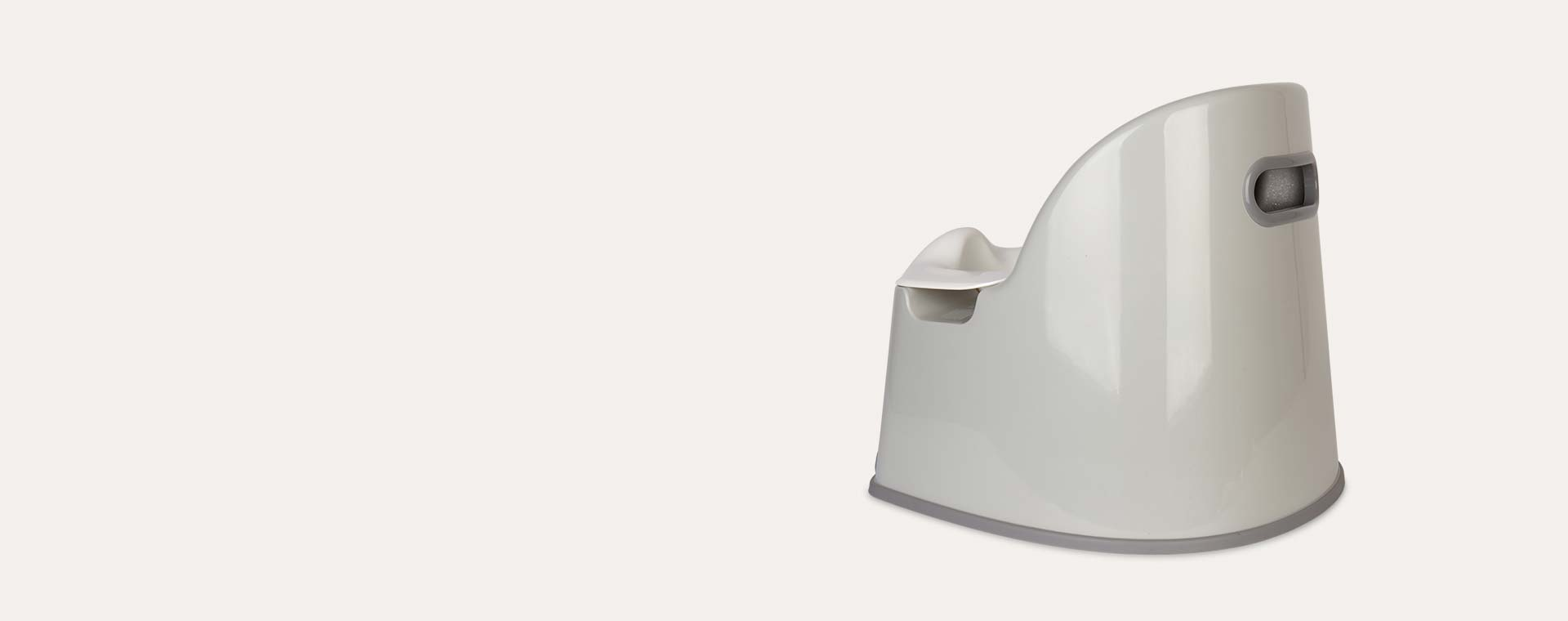 Grey Oxo Tot Potty Chair