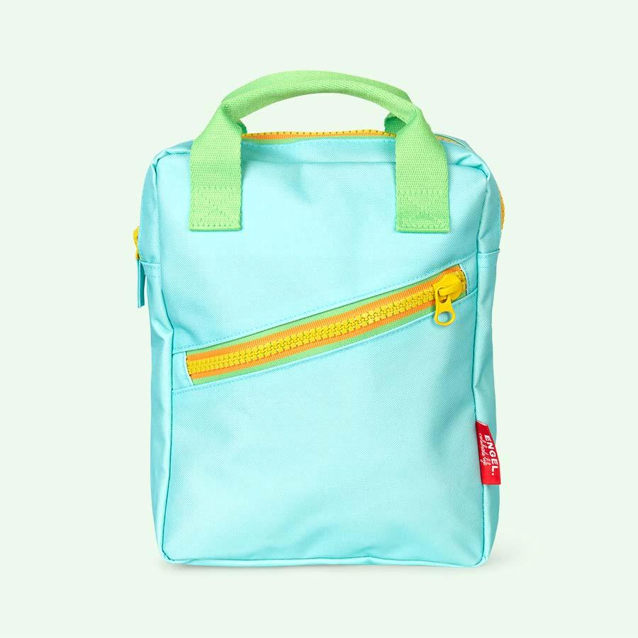 Blue Engel Zipper Backpack