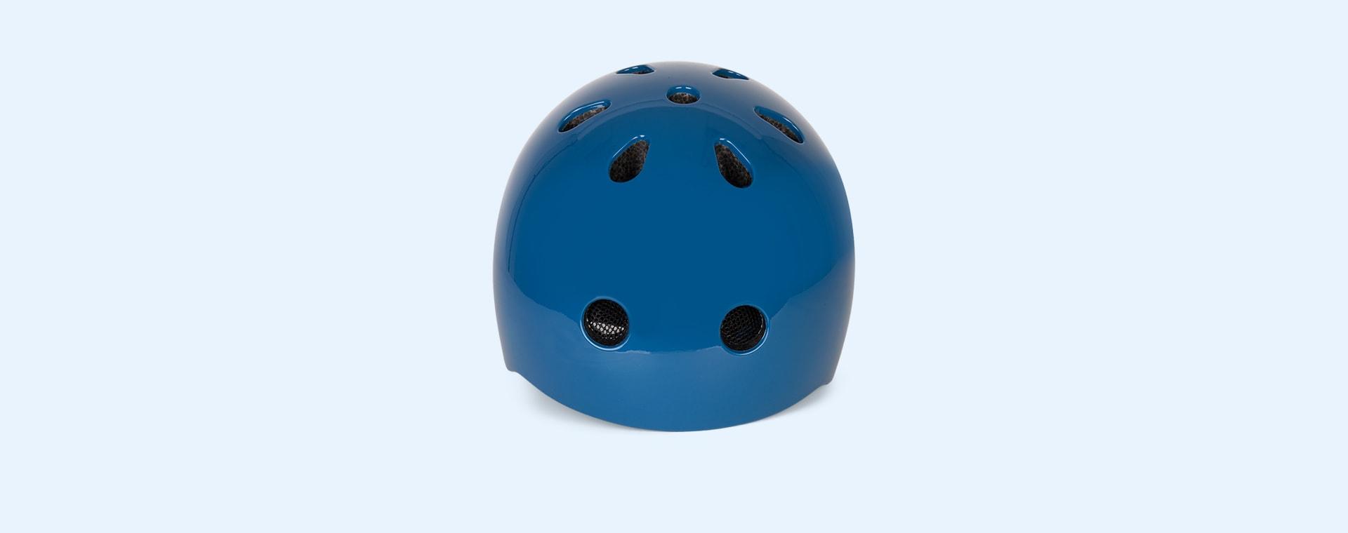 Vintage Blue CoConuts Helmet