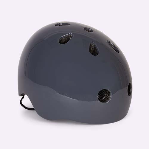 Grey CoConuts Helmet