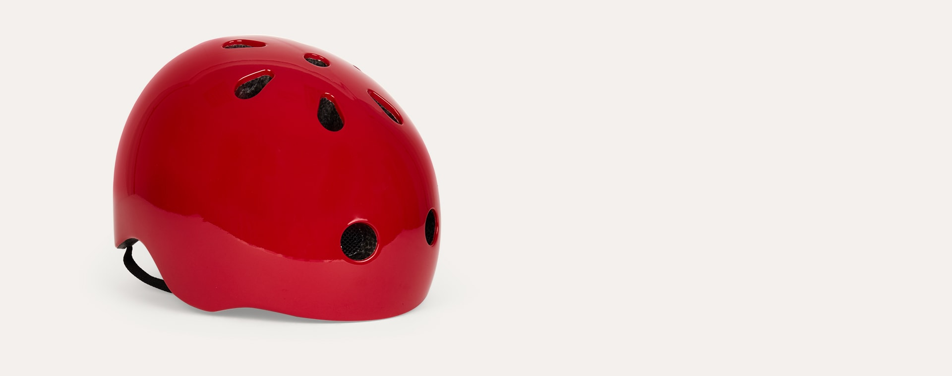 Ruby Red CoConuts Helmet