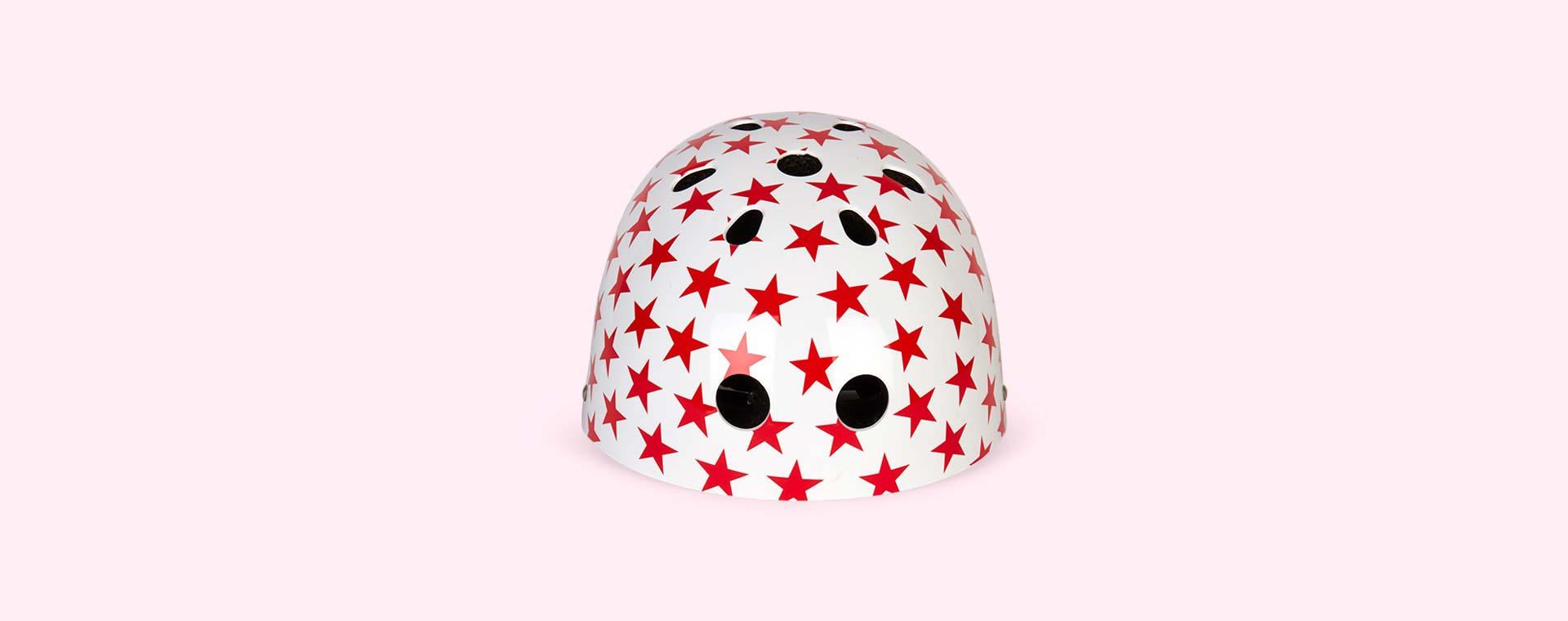 Star CoConuts Helmet