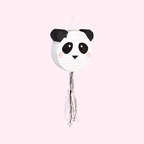 Multi My Little Day Panda Pinata