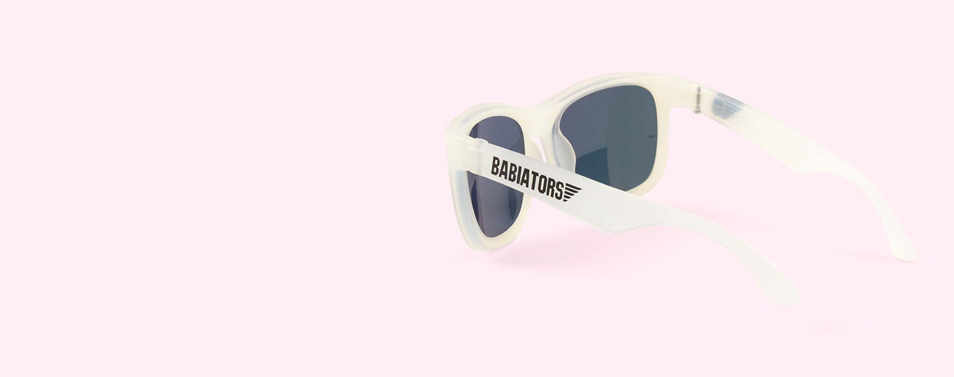 Pink Ice Babiators Premium Navigator