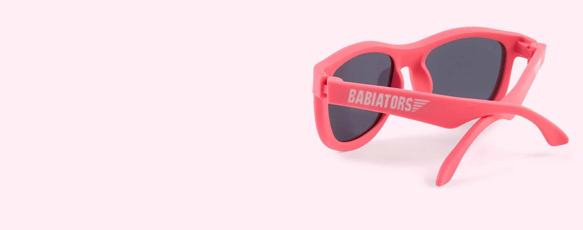 Pink Babiators Original Navigator