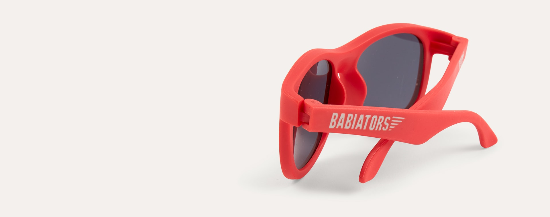 Rockin'Red Babiators Original Navigator
