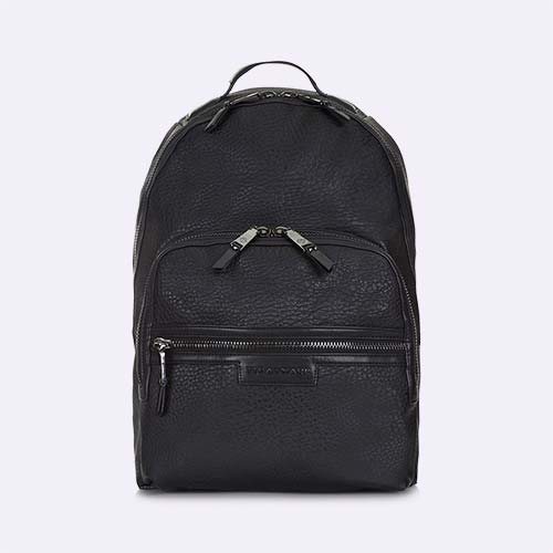 Black Tiba + Marl Elwood Backpack