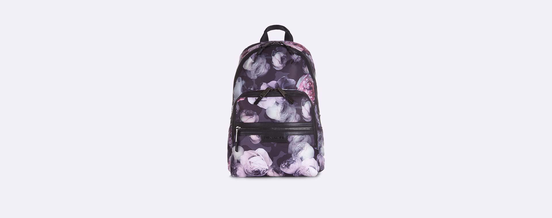 Goth Floral Tiba + Marl Elwood Backpack