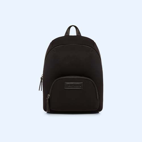 Black Scuba Tiba + Marl Mini Elwood Kids Backpack