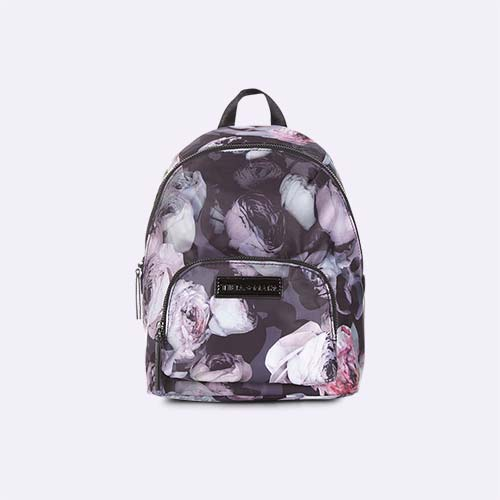 Goth Floral Tiba + Marl Mini Elwood Kids Backpack