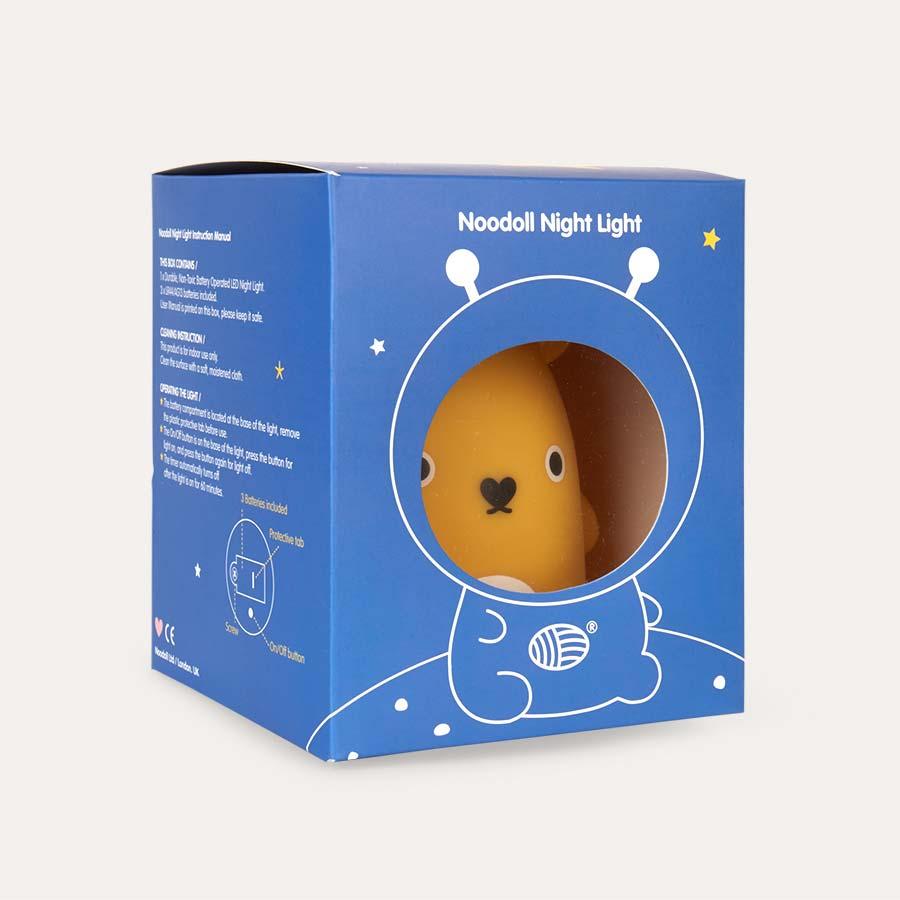 Yellow Noodoll Night Light Ricecracker