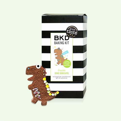 Dino BKD Biscuit Baking Kit