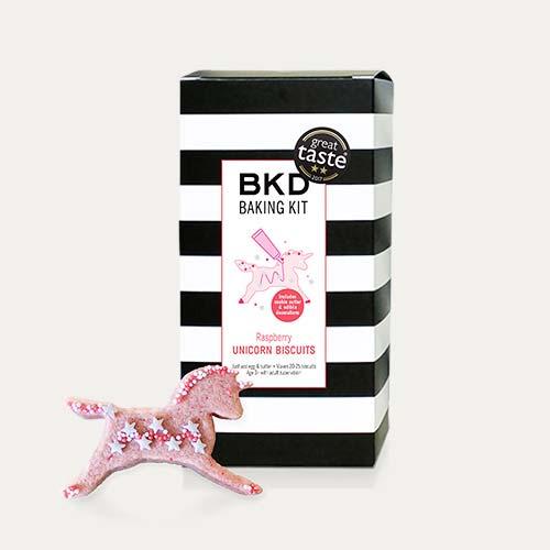 Unicorn BKD Biscuit Baking Kit