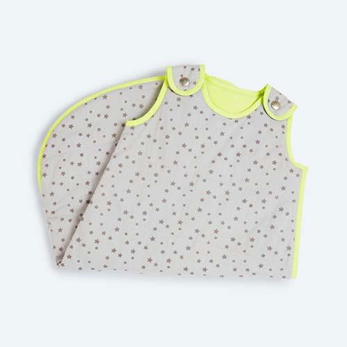 Grey Star KIDLY Home Sleeping Bag 2 Tog