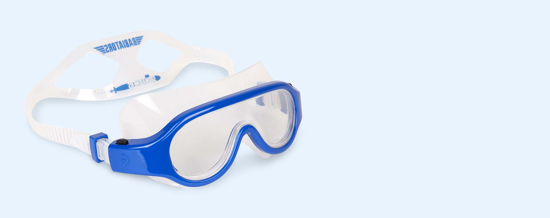 Blue Babiators Submariners Swim Goggles