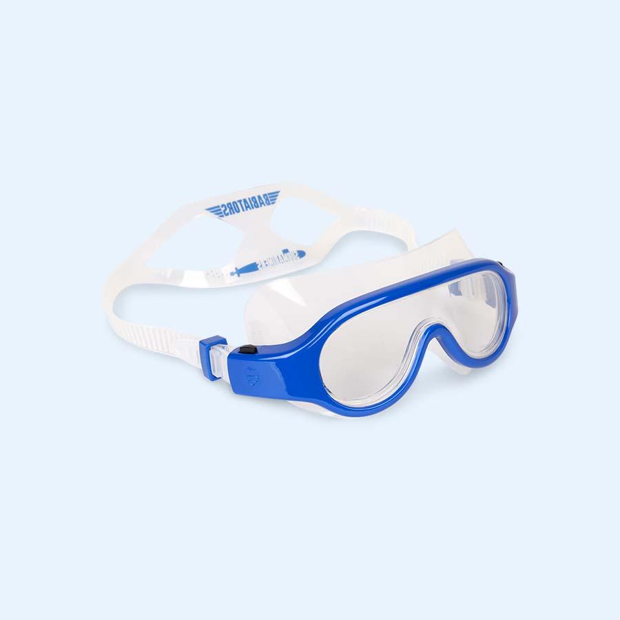 Blue Babiators Submariners Swim Goggles