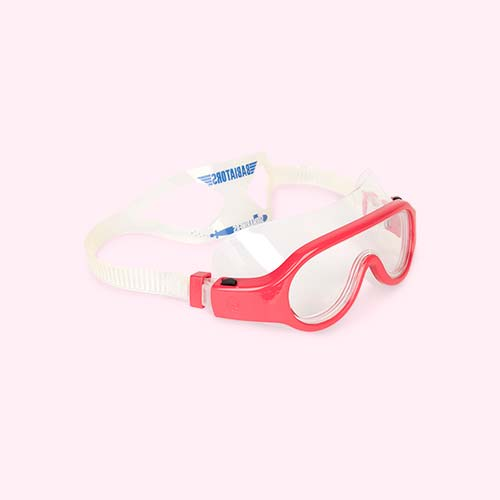 Pink Babiators Submariners Swim Goggles
