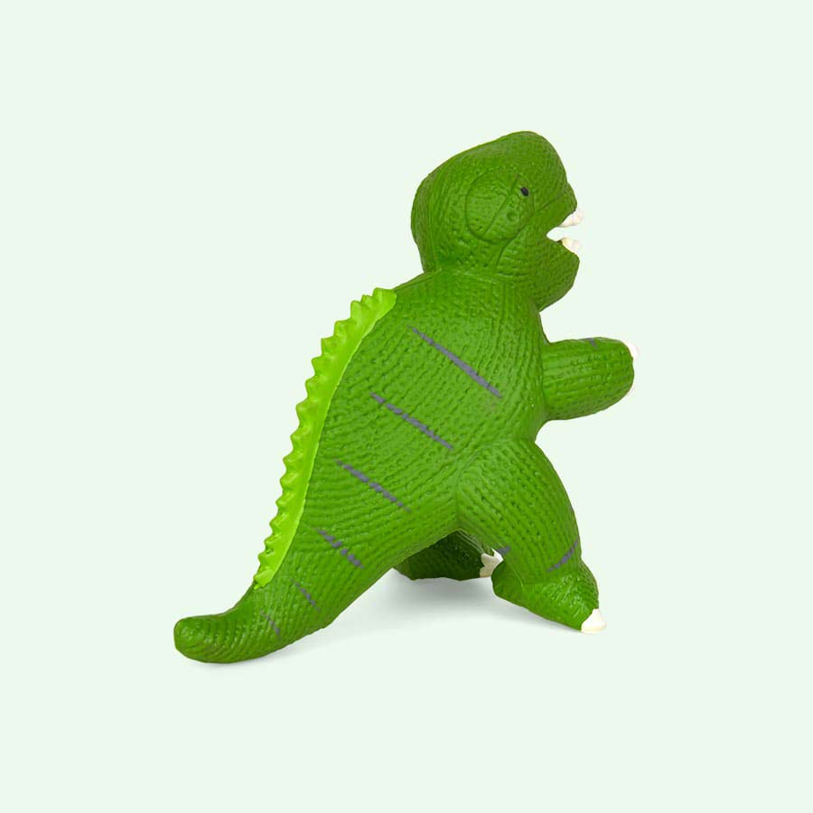 T-rex Pebble T-Rex Teether