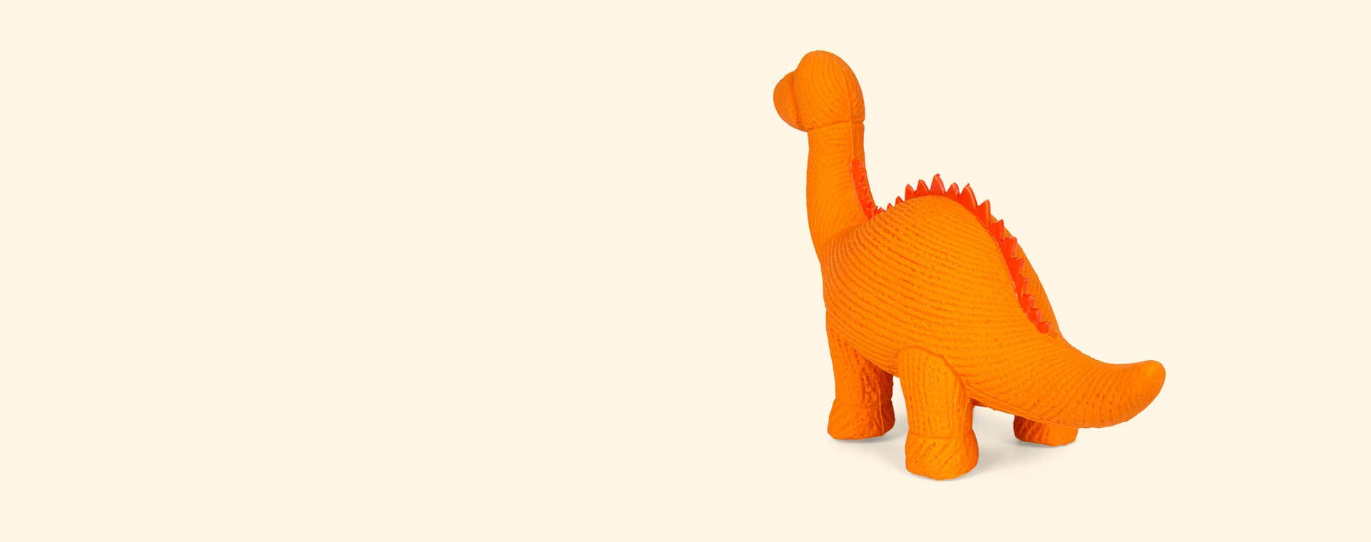 Diplodocus Best Years Ltd Diplodocus Teether