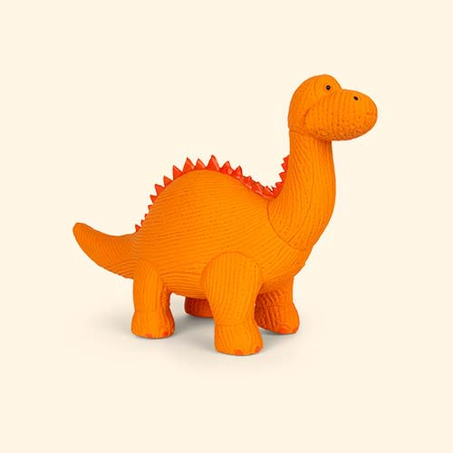 Diplodocus Best Years Diplodocus Natural Rubber Toy