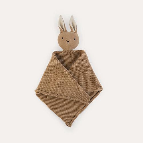 Rabbit Oat Liewood Milo Rabbit Knit Cuddle Cloth