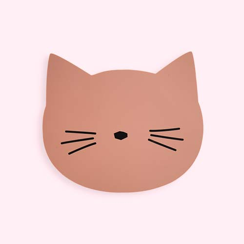 Rose Liewood Aura Cat Placemat