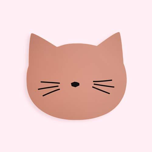 Rose Liewood Aura Cat Placemat