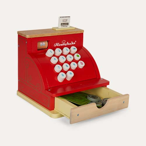 Multi Le Toy Van Cash Register