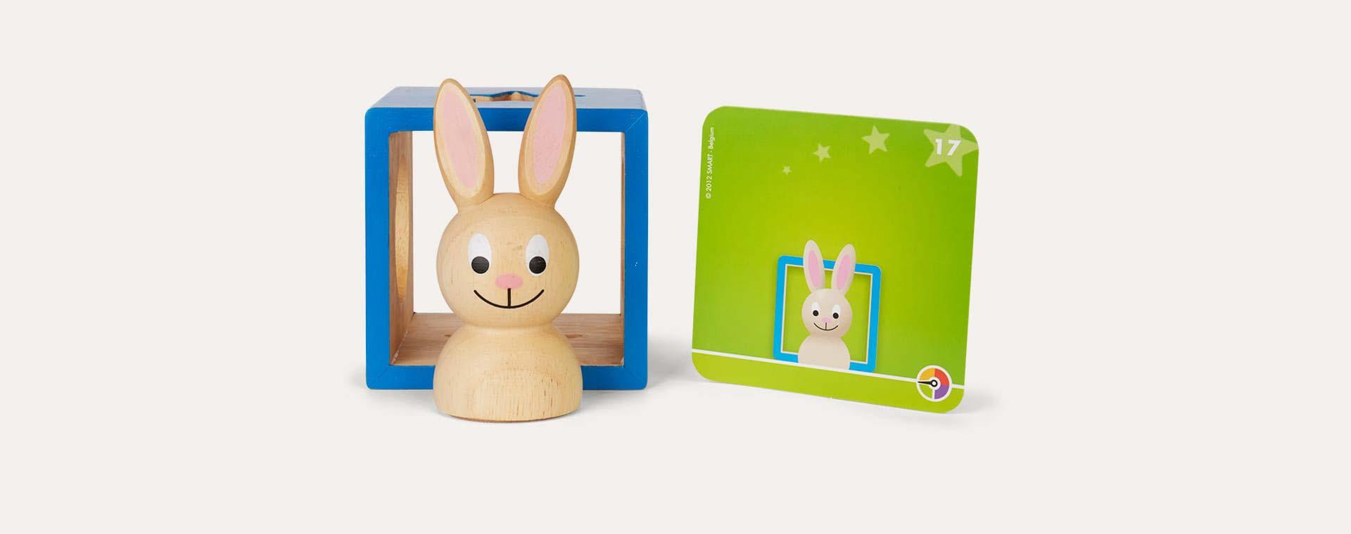 Multi SmartMax Bunny Boo Game