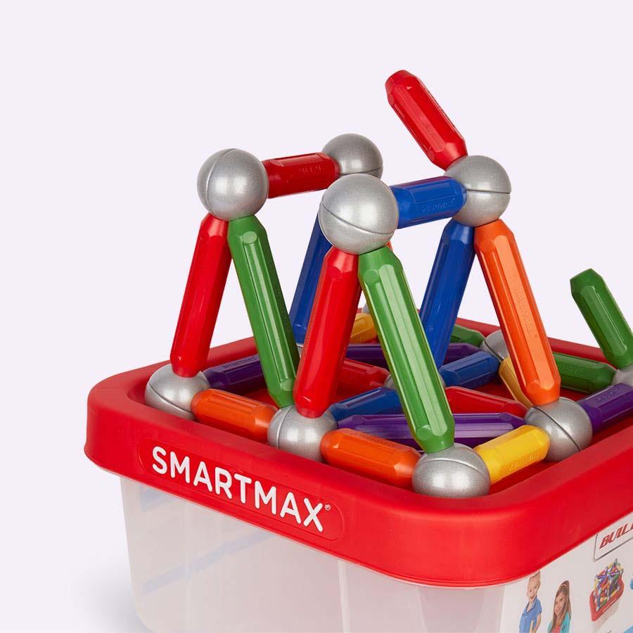 Multi SmartMax SmartMax Build XXL (70pc)