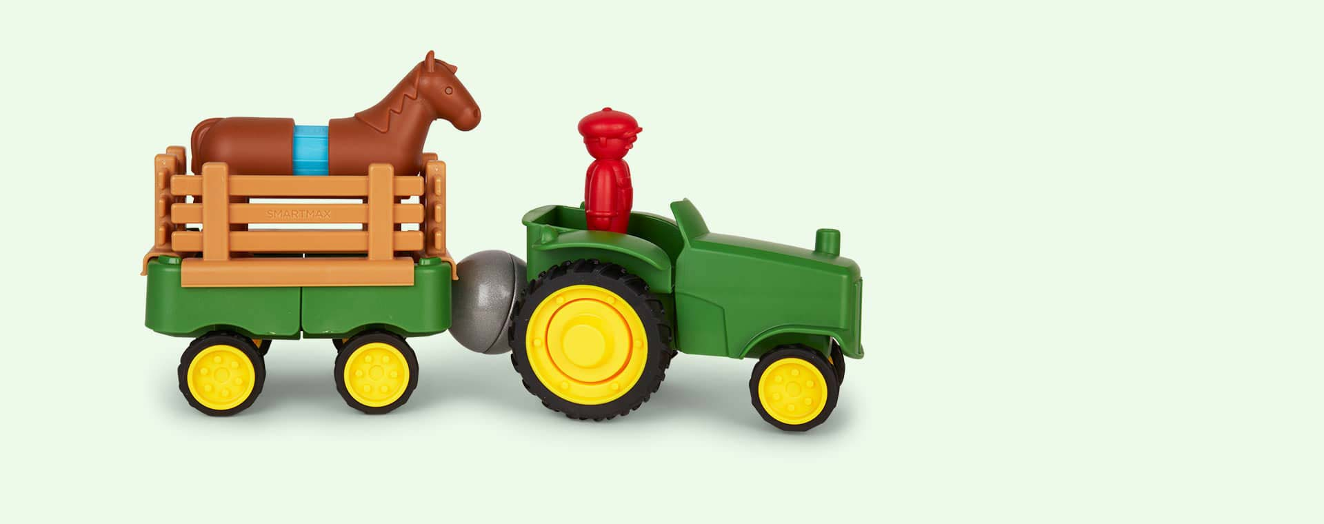 Multi SmartMax My First Tractor Set