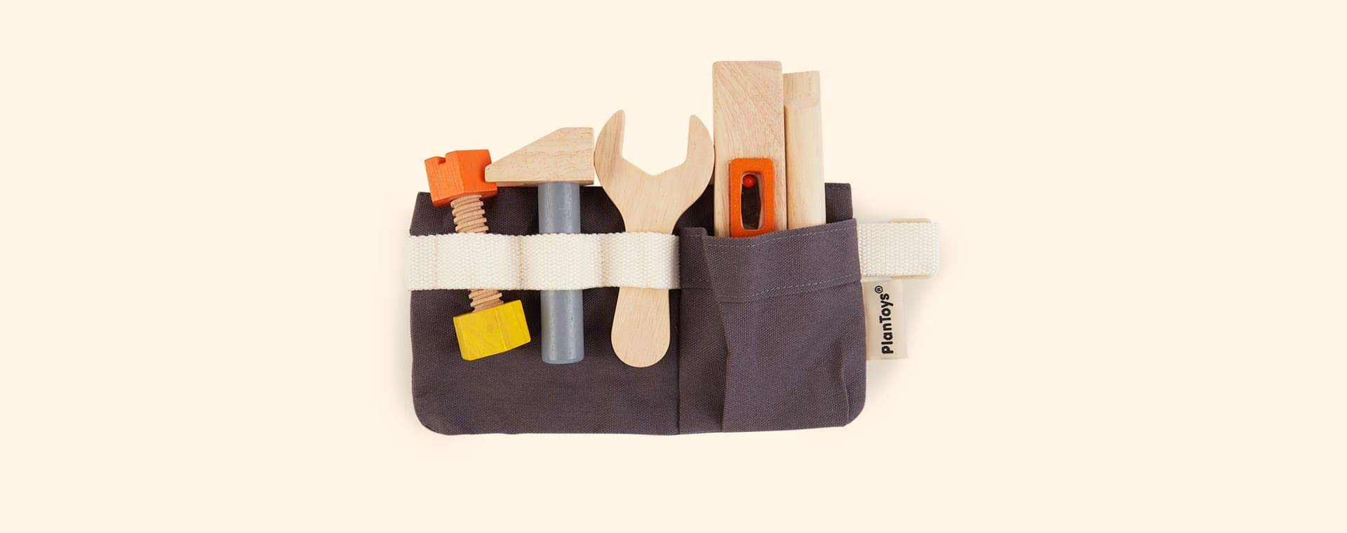 Multi Plan Toys Tool Belt