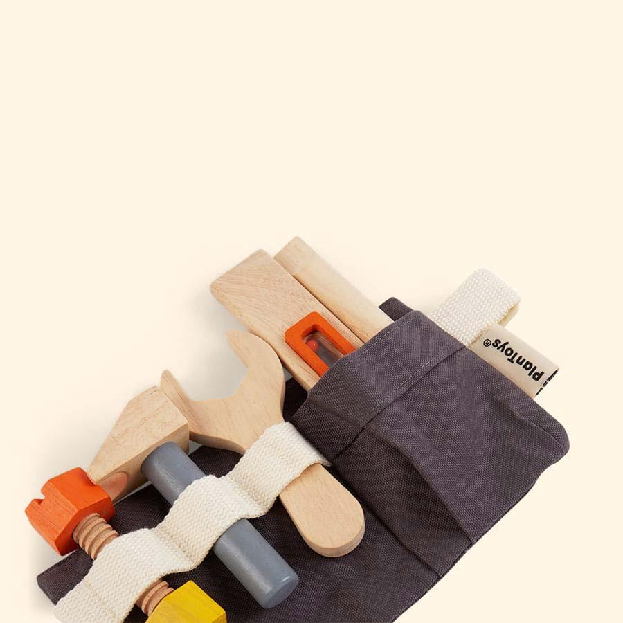 Multi Plan Toys Tool Belt