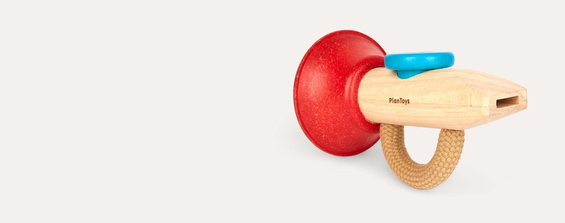Multi Plan Toys Kazoo