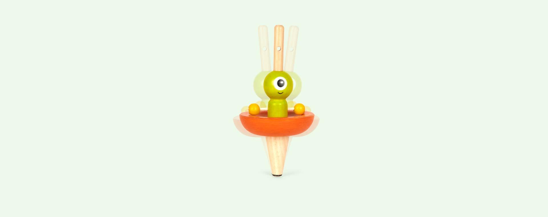 Multi Plan Toys Spaceship Top