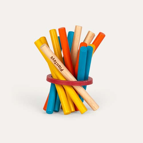 Multi Plan Toys Pick up Sticks