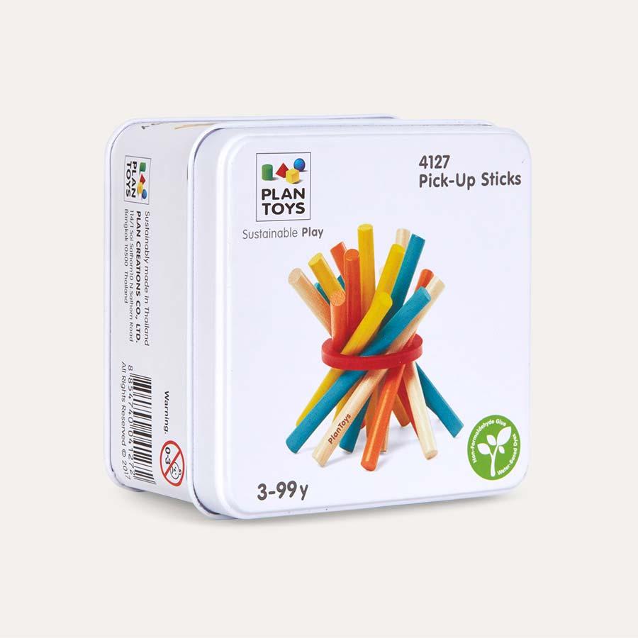 Multi Plan Toys Pick up Sticks