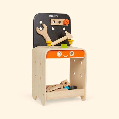 Multi Plan Toys Work Bench