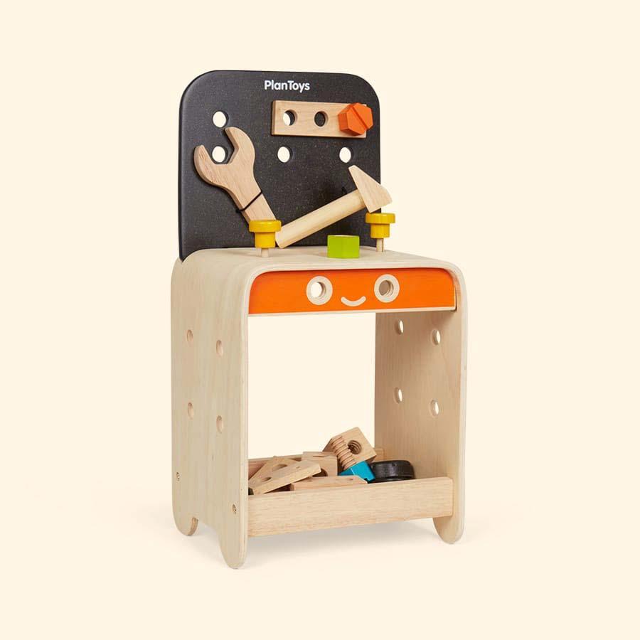 Multi Plan Toys Work Bench