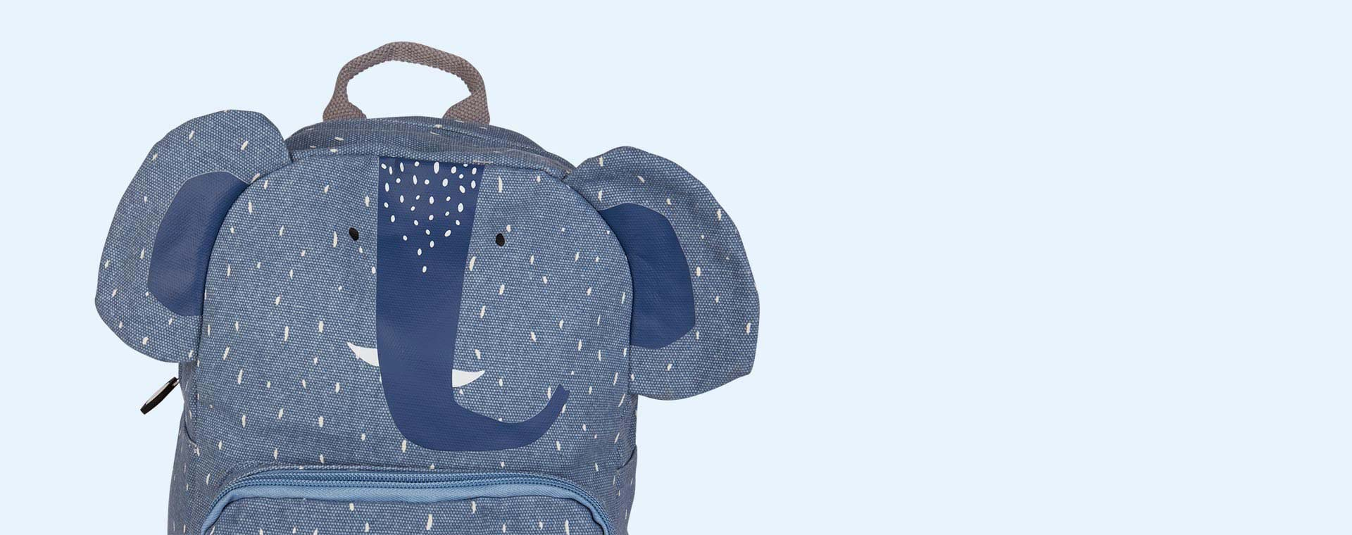 Mr Elephant Trixie Animal Backpack