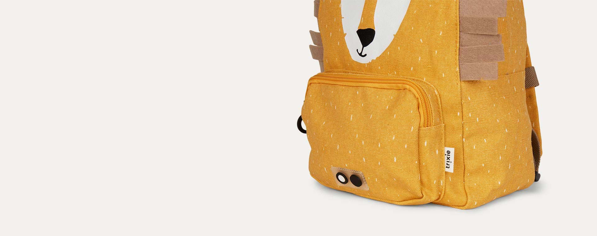 Mr Lion Trixie Animal Backpack