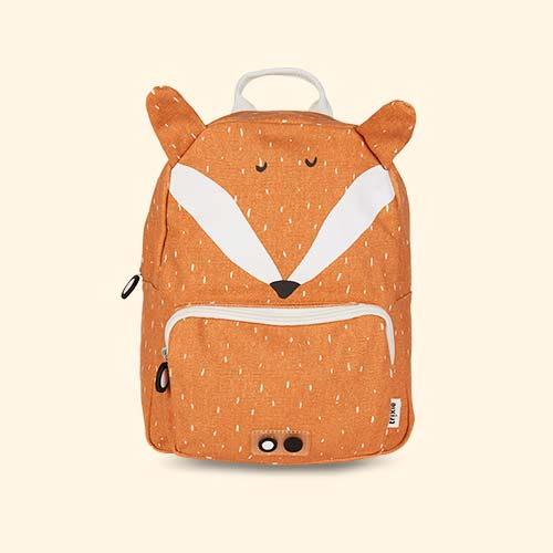 Mr Fox Trixie Animal Backpack
